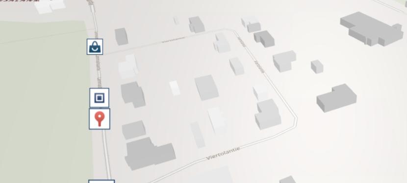 Kaupungit AVE-kaavoitustyökalua kehittämässä