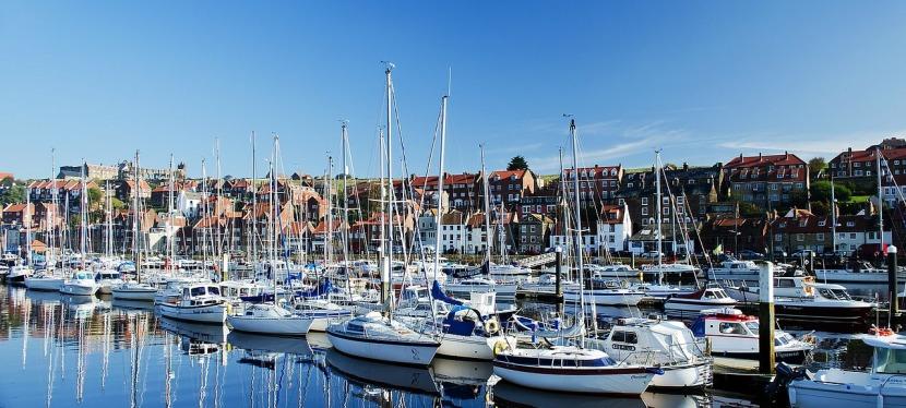 Ideoista kohti liiketoimintaa – satama-alueidenkehittäminen