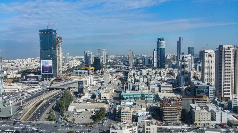 Smart City – älykäskaupunki