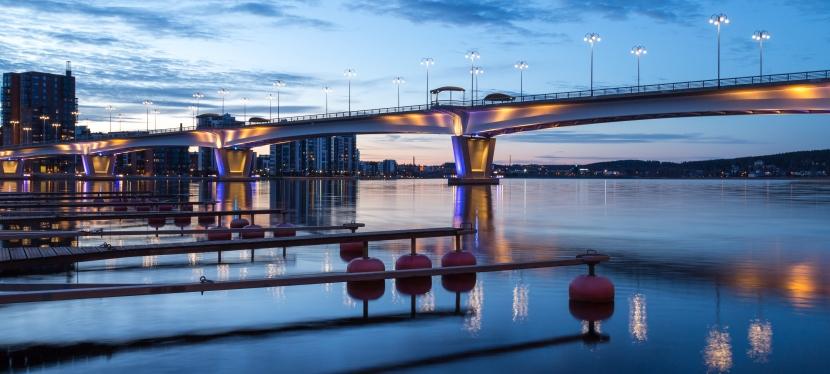 Smart City -verkostoista hyöty irti FCG:n verkostokuvausselvityksen avulla