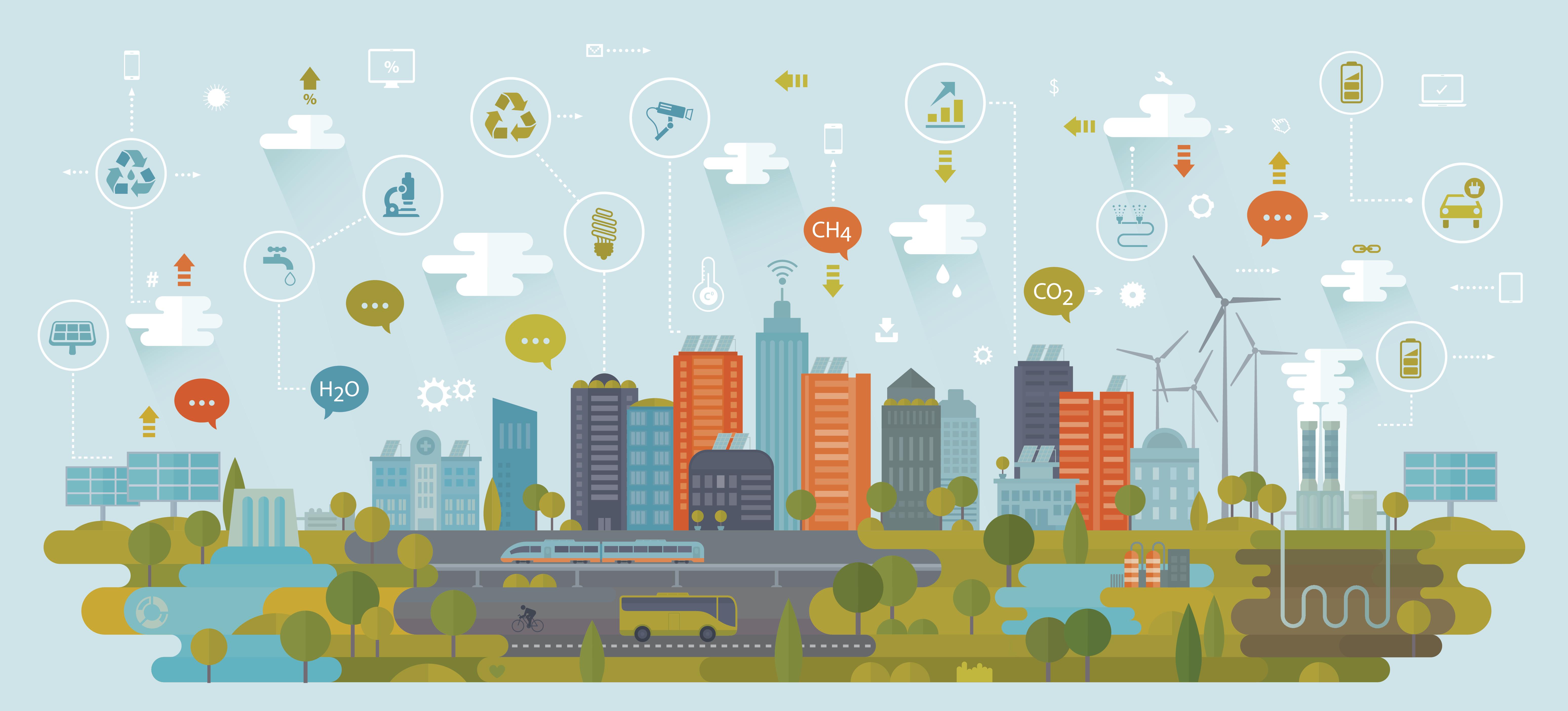 Smart City -verkostoista hyöty irti FCG:n verkostokuvausselvityksen avulla - Kaupunkisuunnittelu.com