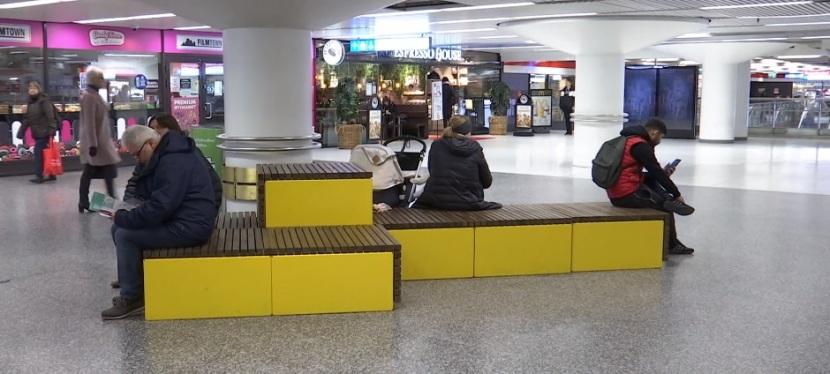 Going underground inHelsinki